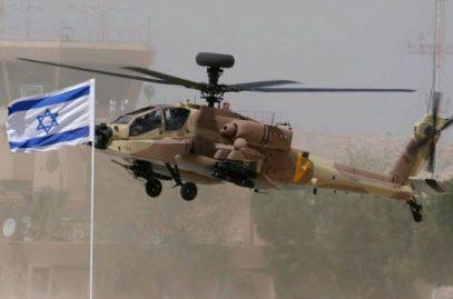 Сирийская армия: Израиль бодбодрил террористов