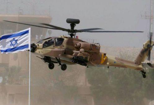 Сирийская армия: Израиль подбодрил террористов