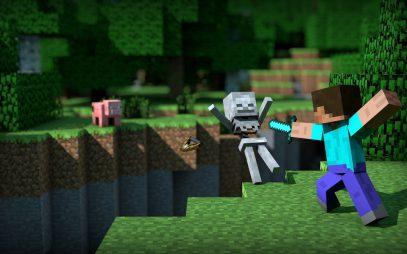 Minecraft: неограниченные возможности и минимальные требования