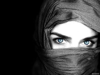 Ученые открыли неожиданную функцию хиджаба и никаба