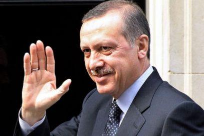 Эрдоган едет в Россию