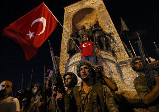 Обманутый США турецкий генерал шокировал правдой о путче