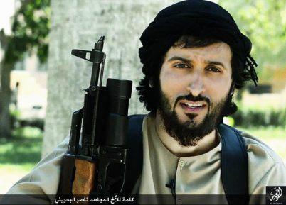 Принц Бахрейна сделал рекламу ИГИЛ
