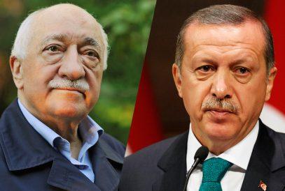 Эрдоган и Гюлен: как единомышленники стали врагами (ВИДЕО)