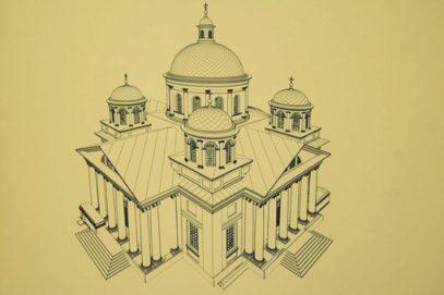 Татарстан: Храм за исламскую академию