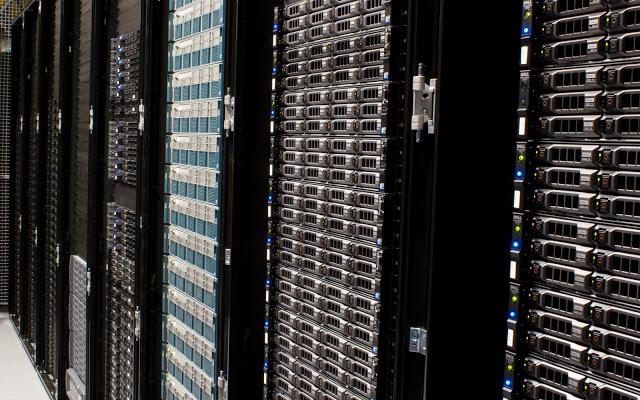 Основное предназначение систем хранения данных