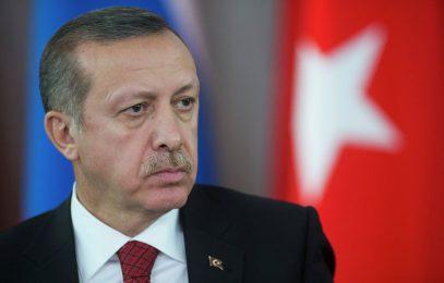Что думают турки о версии организации путча самим Эрдоганом?