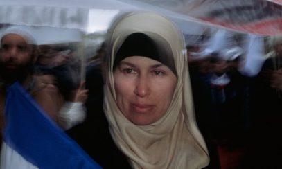 Французская мусульманка выиграла у работодателя дело о хиджабе