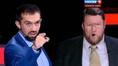 Сатановский испугался предстать перед Курбановым