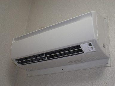 Основные достоинства установки кондиционера в помещении