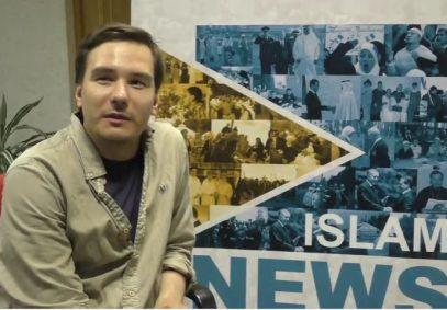 Ученый МГУ: Мечеть — это место социализации (ВИДЕО)