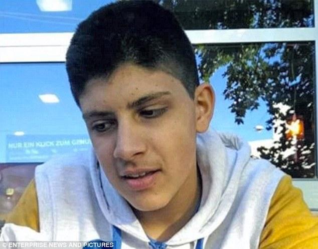 Схвачен 15-летний знакомый мюнхенского стрелка, планировавший нападение нашколу