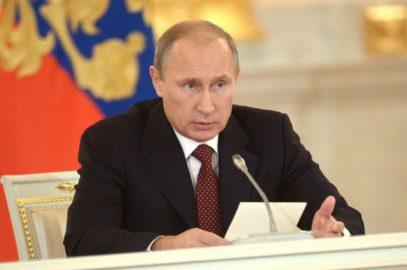 Путин сделал важное заявление по Палестине