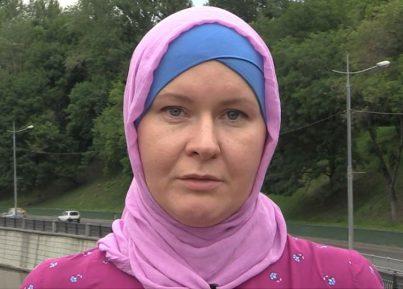 Хотите учиться в МГИМО – снимайте хиджаб (ВИДЕО)