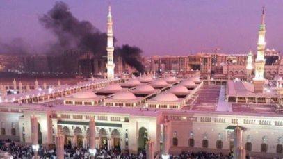 Шамиль Султанов: Кто стоит за взрывом у мечети Пророка в Медине?