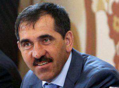 Евкуров прокомментировал слухи о ваххабитских мечетях в Ингушетии