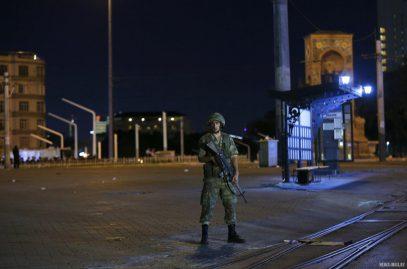 МИД Турции подтвердил важную роль России в подавлении мятежа