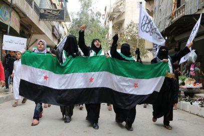 Иран отреагировал на метаморфозы «Джебхат ан-Нусры»