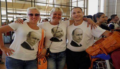 Истосковавшиеся по Турции россияне устремились к туроператорам