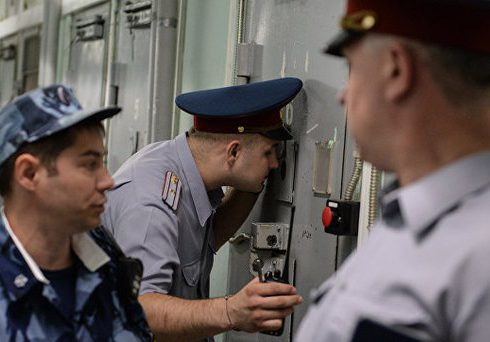 Где хотим, там икурим: названы причины бунта заключенных вХакасии