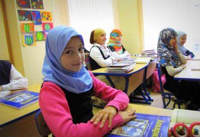 Суд защитил конституционные права девочек-мусульманок