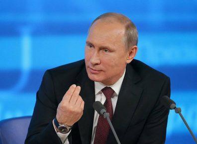 Власти Турции поблагодарили Путина за поддержку во время попытки мятежа