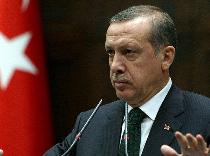 Эрдоган реабилитировал Чечню