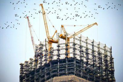 Особенности выбора строительного оборудования