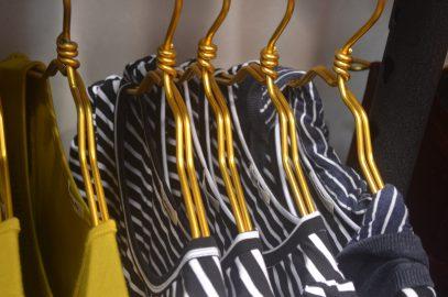 Виды ярлыков для одежды