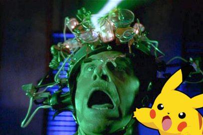 СМИ сообщили о страшной цели создателей Pokemon Go