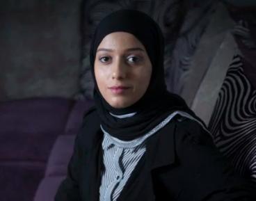 Что сделала девушка в хиджабе с нерадивым работодателем?