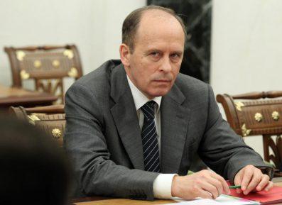 Директор ФСБ озвучил данные по псевдошахидам в России