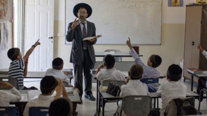 Преступления в религиозной школе Тель-Авива вызвали шок