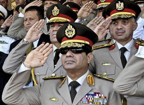 Президента Египта попросили поддержать турецкого коллегу по госперевороту