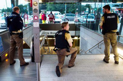Личность мюнхенского стрелка удивила полицию