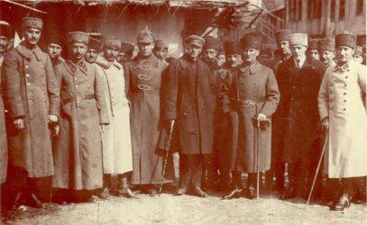Собиралась ли Турция напасть на СССР?