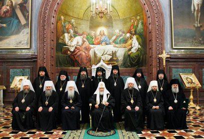 Кураев назвал иерархов РПЦ «терпилами»