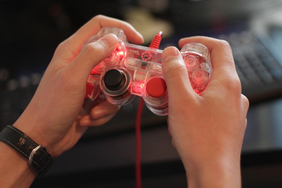 Основные плюсы клиентских online-игр