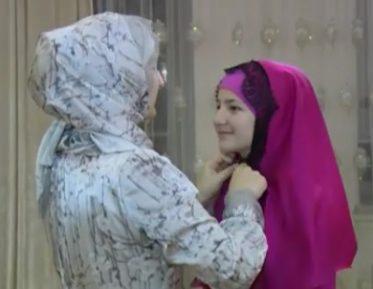 Дочь Кадырова приняла судьбоносное решение в Ураза-байрам