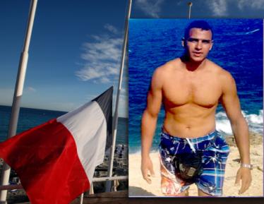 Террорист из Ниццы оказался бисексуальным проститутом