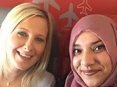 Что сделала мусульманка с соседкой, которой не понравилось слово «Аллах»