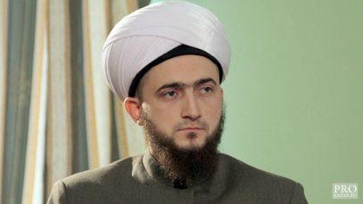 Патриарх всея Руси встретится с муфтием всея Татарстана