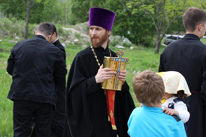 В РПЦ оригинально решили проблему нехватки земли под церкви
