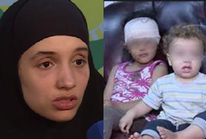 Спасенная из ИГИЛ девушка поделилась леденящей душу историей