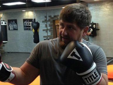 Кадыров сделал чеченским спортсменам наставление перед Олимпиадой