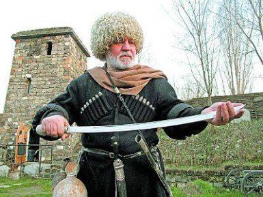 Ингушский род объявил силовикам кровную месть