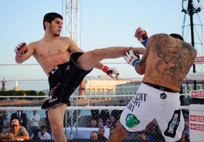 Отстраненный за допинг боец из Дагестана добился справедливости
