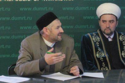 Экс-муфтий Татарстана: Убийцы Якупова мертвы, заказчики остались безнаказанными