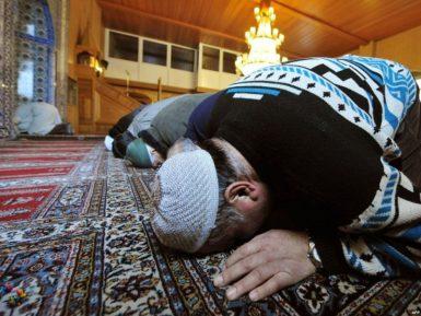 МВД займется клеветой на мусульман Кузбасса