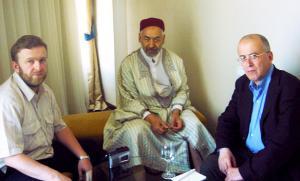 Я был уже давно (если не всегда) мусульманином — В. Пруссаков